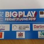 The BIG Play 2019